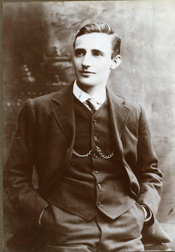 Lieutenant Michael Malone