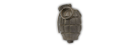 No. 5 Mills Bomb
