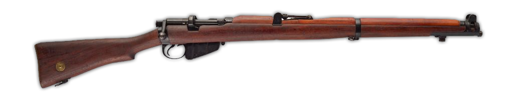 Short Magazine Lee-Enfield